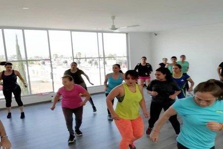 Xpertfit Gym -