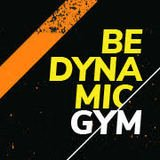 Be Dynamic - Modelo - logo