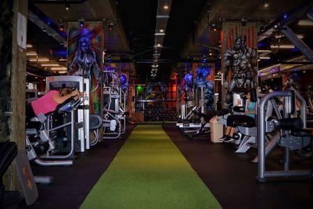 Viken Gym -