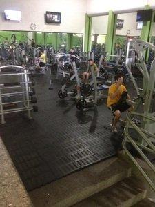 Top Gym Obregon