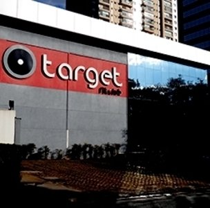 Target Fitclub -