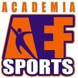 Academia A.e.f Sports - logo