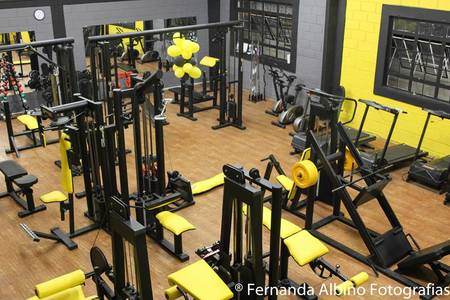 Evolution Fight & Fitness