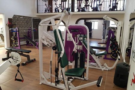 The Power House GYM Foresta