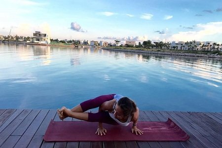 Its Yoga Cancún -