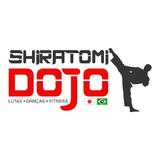 Shiratomi Dojo - logo
