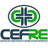 Cefre Centro De Fisioterapia E Reabilitação Esportiva - logo
