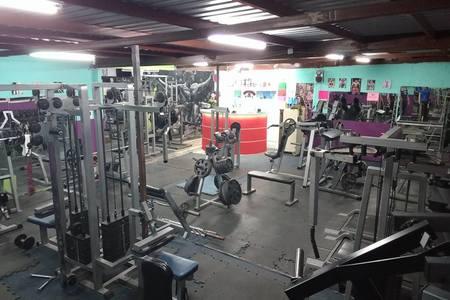 Borregos Gym