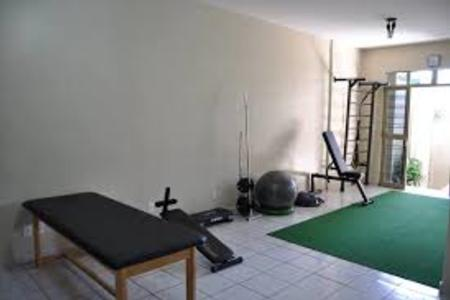 Studio Salute Personal e Pilates - unid II -