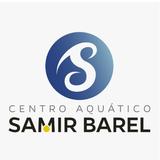 Centro Aquatico Samir Barel - logo