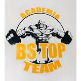 Academia Bs Top Team - logo