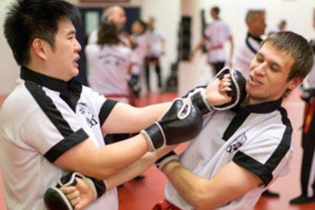 Nederlandse Wing Chun Federatie Amsterdam -
