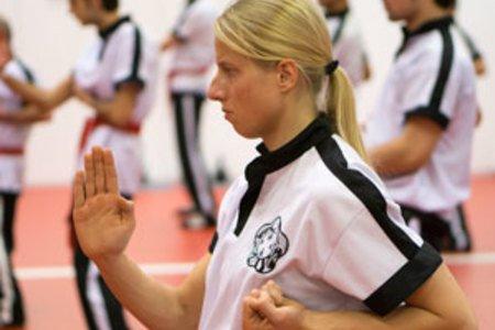 Nederlandse Wing Chun Federatie Amsterdam