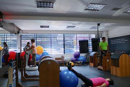 Studio fang pilates e estetica