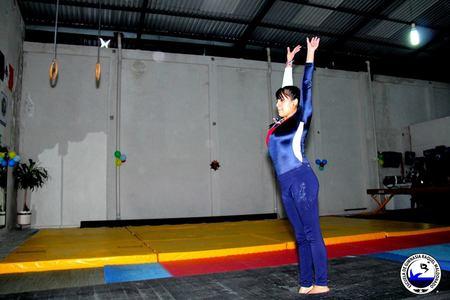 Centro de Formación Deportiva -