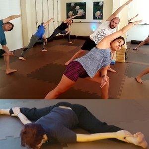 Espaço Trilhar – Yoga e Tai Chi Chuan -