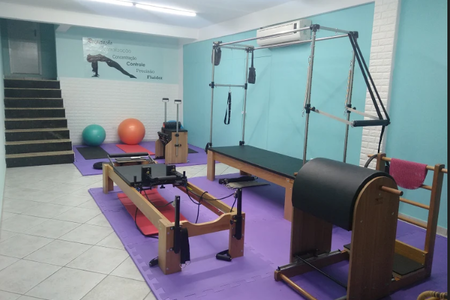 Studio A Pilates