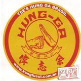 Academia Kung Fu 5 Animais - logo