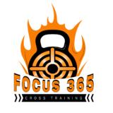 Focus 365 Cross Training - logo
