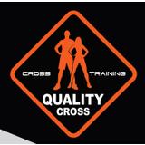 Quality Cross - logo