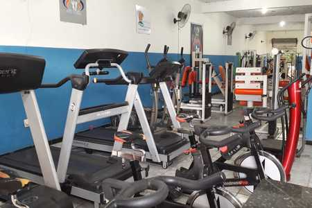 Academia Forma Physical -