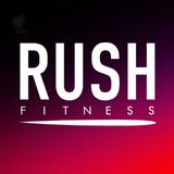 Rush Fit - logo