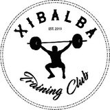 Xibalba Training Club - logo