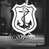 Fitcamp Fitness - logo