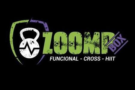 Zoomp Cross