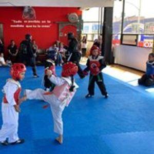 Escuelas Korehaii Taekwondo Lima Lama - Ensueño -
