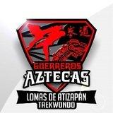 Guerreros Aztecas Fitness - logo