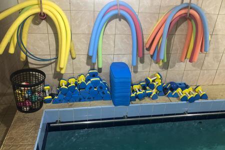 Clínica de fisioterapia HidroSaude -