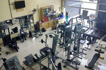 Academia On Sport -