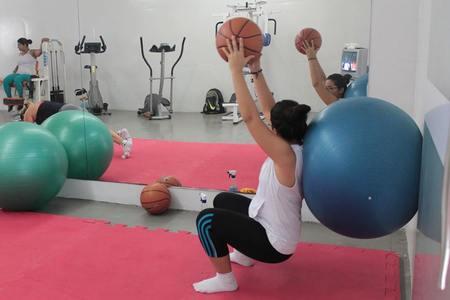 Body Control Studium -