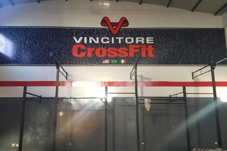 Vincitore CrossFit