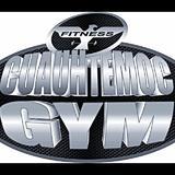 Cuauhtemoc Gym - logo