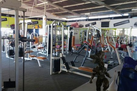The Lions Gym -