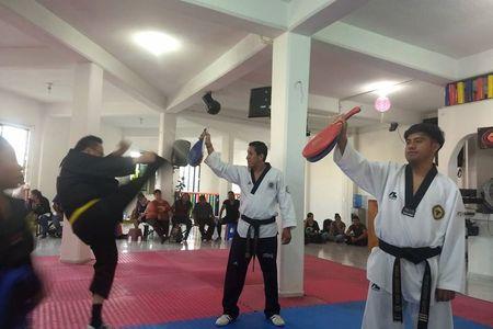 Escuelas Korehaii Taekwondo Lima Lama - Ensueño