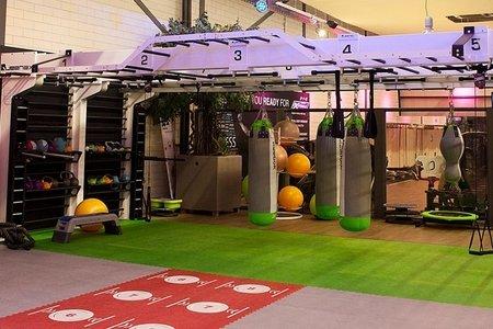 Fitness365 -