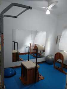 Studio de pilates Cecília Iarossi