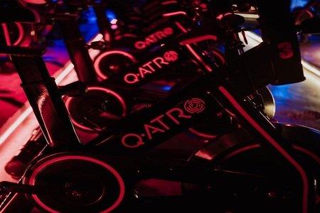 Qatro Training Center -