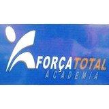 Academia Força Total - logo