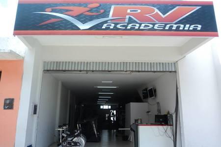 RV Academia