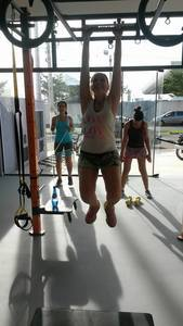 Cross Fitness -