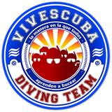Vivescuba - logo