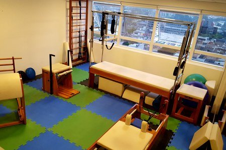 The Pilates Place -