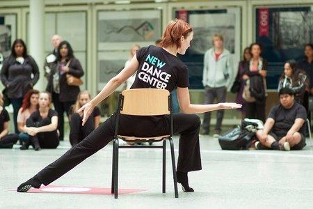 New Dance Center -