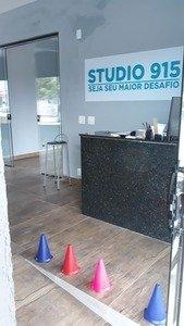 Studio 915 Treinamento Fitness