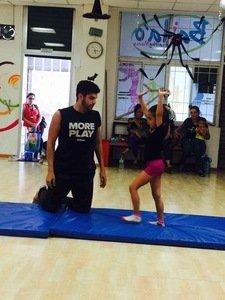Baila'o Healthy