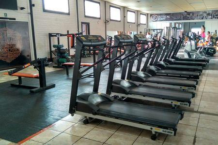 Academia Physical Form -
